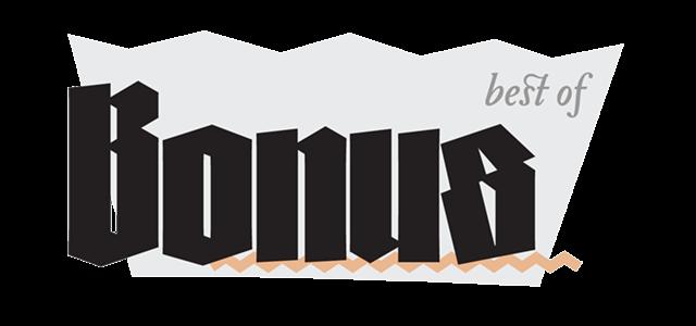 Best of Bonus 2018