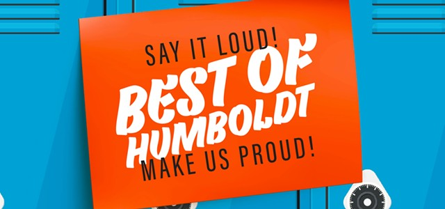 Nominate Your Favorites for the Best of Humboldt 2019