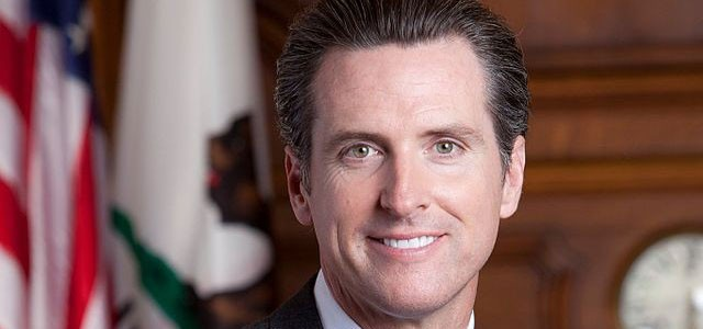 Newsom Issues Limited Stay-at-Home Order for Purple Tier Counties