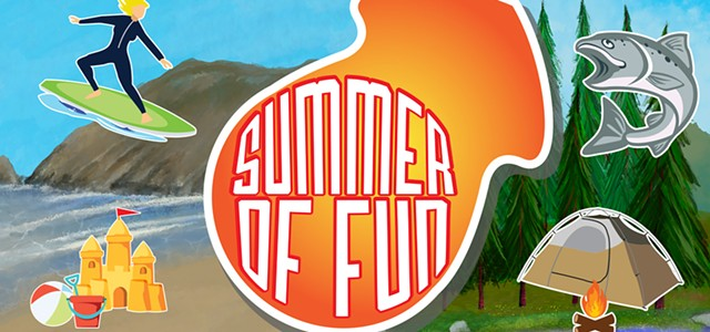 Summer of Fun 2021