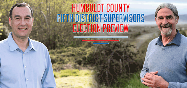 A Fierce Fight for the Fifth District