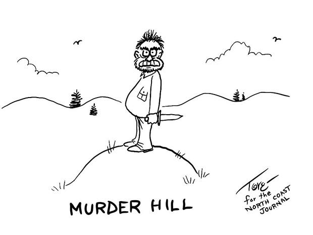 Murder Hill