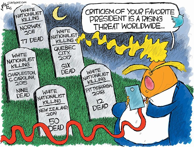 A Rising Threat