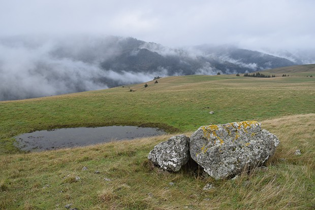 Bear River Ridge