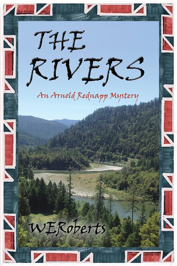 The Rivers by W.E. Roberts.