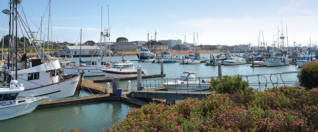 The Harbor District recently raised slip fees and began charging for electricity at Woodley Island Marina, a move that has angered some. The district says it was necessary to stay solvent.