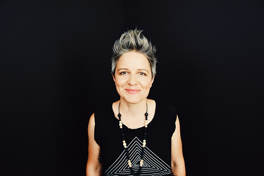 Allison Miller's Boom Tic Boom plays the Arcata Playhouse at 8 p.m. on Friday, Oct. 26. - COURTESY OF THE ARTIST