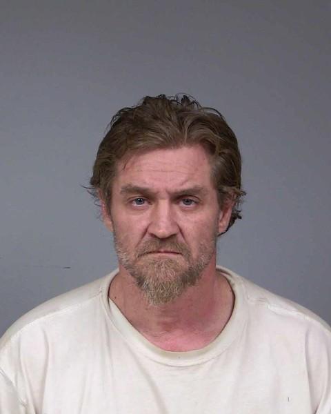 Carey Josh Hargesheimer / Humboldt County Correctional Facility