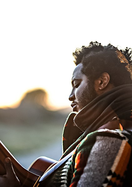 Thundercat - COURTESY OF THE ARTIST