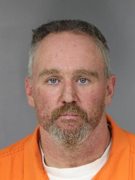 Scott Baskette - HUMBOLDT COUNTY SHERIFF'S OFFICE