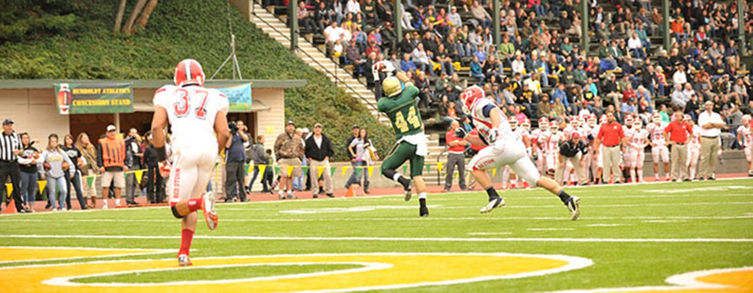 Boosters Connect On Hail Mary Save Hsu Football News North