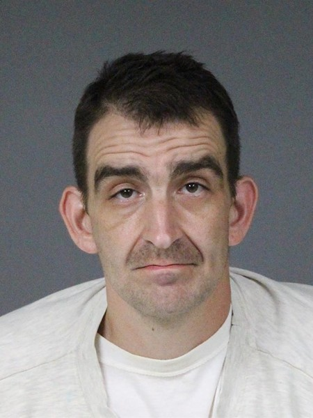 John Luther Leslie - HUMBOLDT COUNTY SHERIFF'S OFFICE