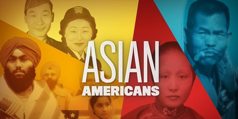KEET's 'Asian Americans' Panel Kicks off Series