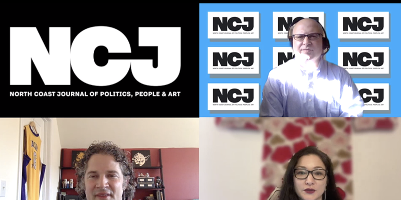 NCJ Preview: Eureka's Needle Exchange Battle and Supporting BIPOC Youth