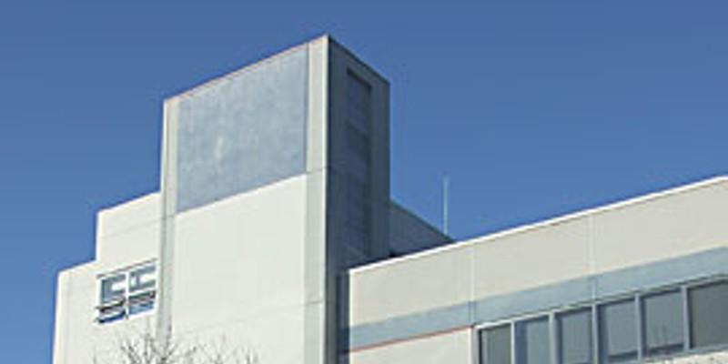 St. Joseph Hospital.