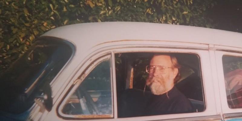 Ralph Christensen,1948 to 2021.