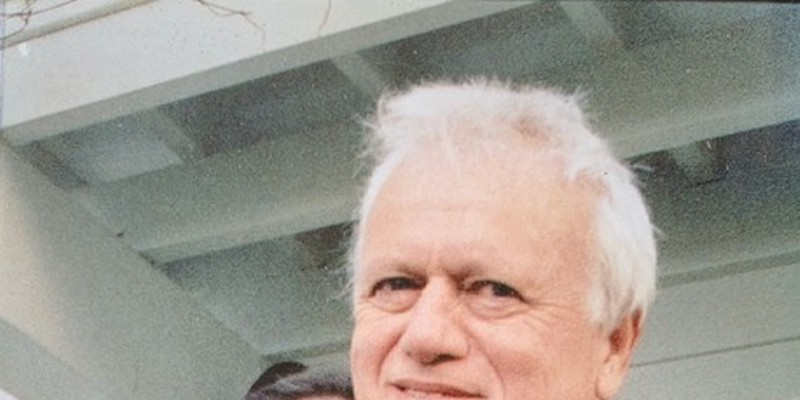 Nick Frank: 1943-2021