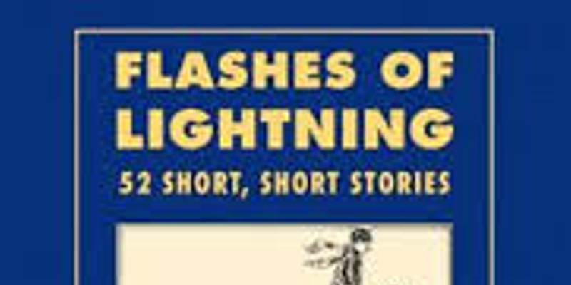 Flashes of Lightning