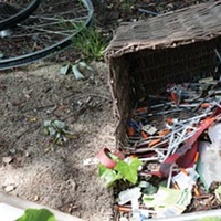 Eureka Weighs the Future of its Nonprofit Needle Exchange Program