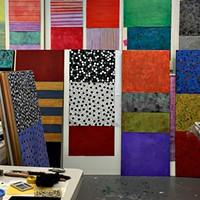 Joan Gold's Dark Materials