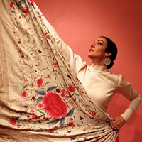 Luz, an Evening of Flamenco