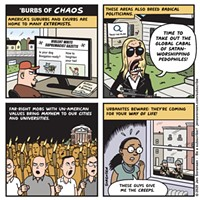 'Burbs of Chaos