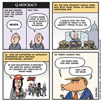 Q-Mocracy