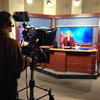 A dispute between two large media companies has kicked local stations off some local televisions.