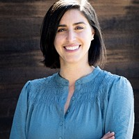 Sofia Pereira has been named Humboldt County's new Public Health Director