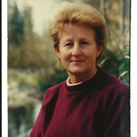 Caroline Josephine Kretoski Gainer, Sept. 18, 1929, to May 31, 2021.
