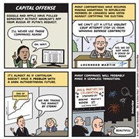 Capital Offence