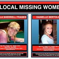 Family: Danielle Bertolini Confirmed Dead