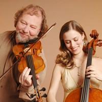 Alasdair Fraser & Natalie Hass