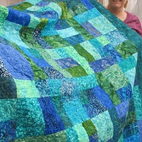 Heart of the Redwoods Quilt Show