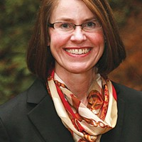 Humboldt County District Attorney Maggie Fleming.