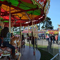 Humboldt County Fair
