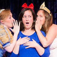 Dispelling the Princess Myth