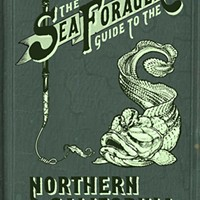 The Sea Forager's Guide by Kirk Lombard