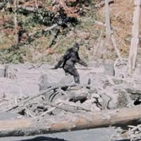 Bigfoot Film Turns 50