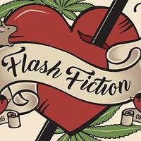 Flash Fiction 2017