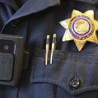 The Arcata Police Department will soon fully deploy body cameras. Who gets to see the footage remains to be seen.