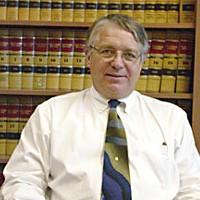 Judge John T. Feeney