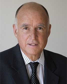 Gov. Jerry Brown - OFFICE OF THE GOVENOR