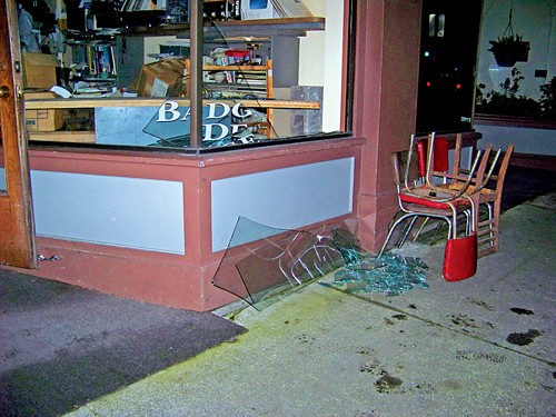 10 Years Later: The Earthquake of 2010 (With Video)
