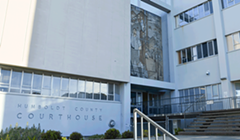 The Humboldt County Treasurer-Tax Collector Office may be closed but property taxes are still due. - FILE