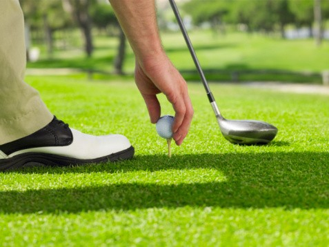 Like, fore, man. - THINKSTOCK