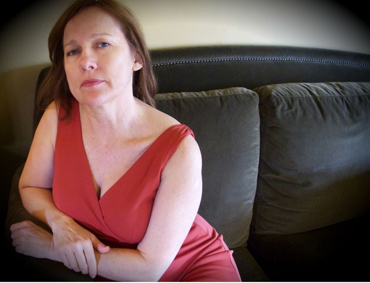Iris Dement - COURTESY OF THE ARTIST