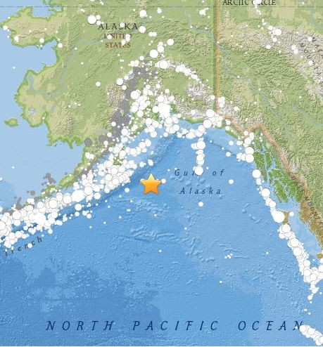 After Alaska quake, questions about how ready we are for a tsunami