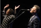 Lyle Lovett and His Large Band play the Van Duzer Theatre on Thursday, Sept. 13 at 8 p.m.