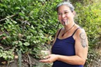 Elizabeth Azzuz, one of several tribal members interviewed for the Civil Eats article.